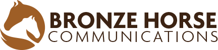 Bronze Horse Communications