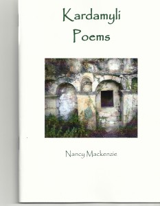 Kardamyli Poems